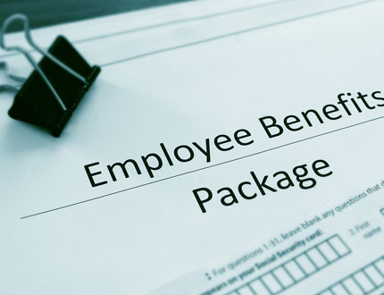 SMTCCAC - Employee Benefit Package Image